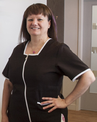 Valérie Munger Hygiéniste