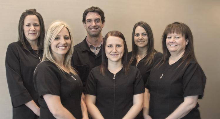 Équipe du Centre dentaire Vachon