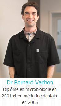 Dr Vachon